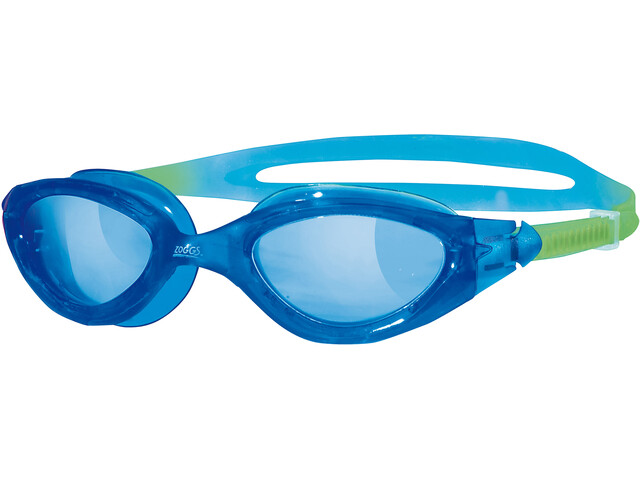 Zoggs Panaroma Goggle Juniors Blue/Blue/Tint